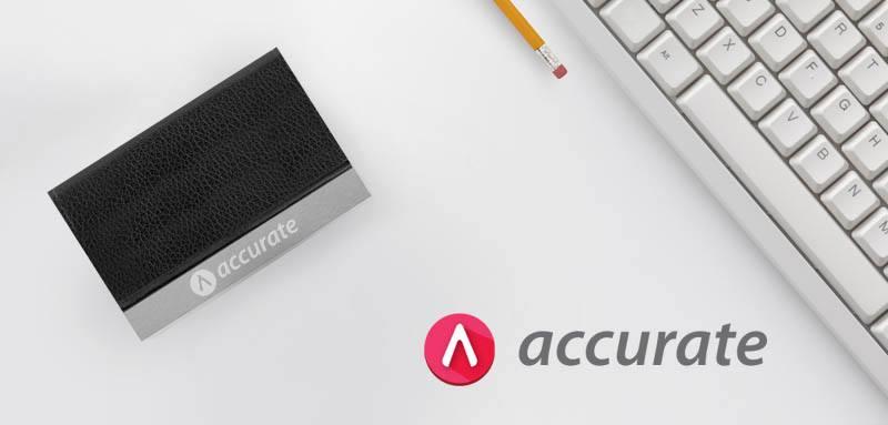 Penerapan Accurate Accounting Software di Perusahaan Air Minum Isi Ulang