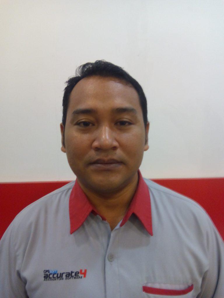 Kantor Penjualan Resmi Software Akuntansi Accurate Firdaus Yunianto