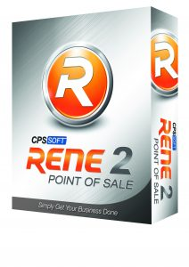 Rene Point of sales