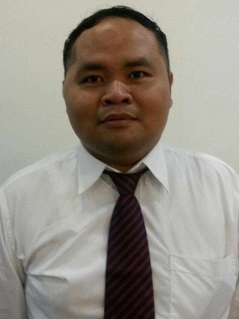 Muhammad Nur Abadi