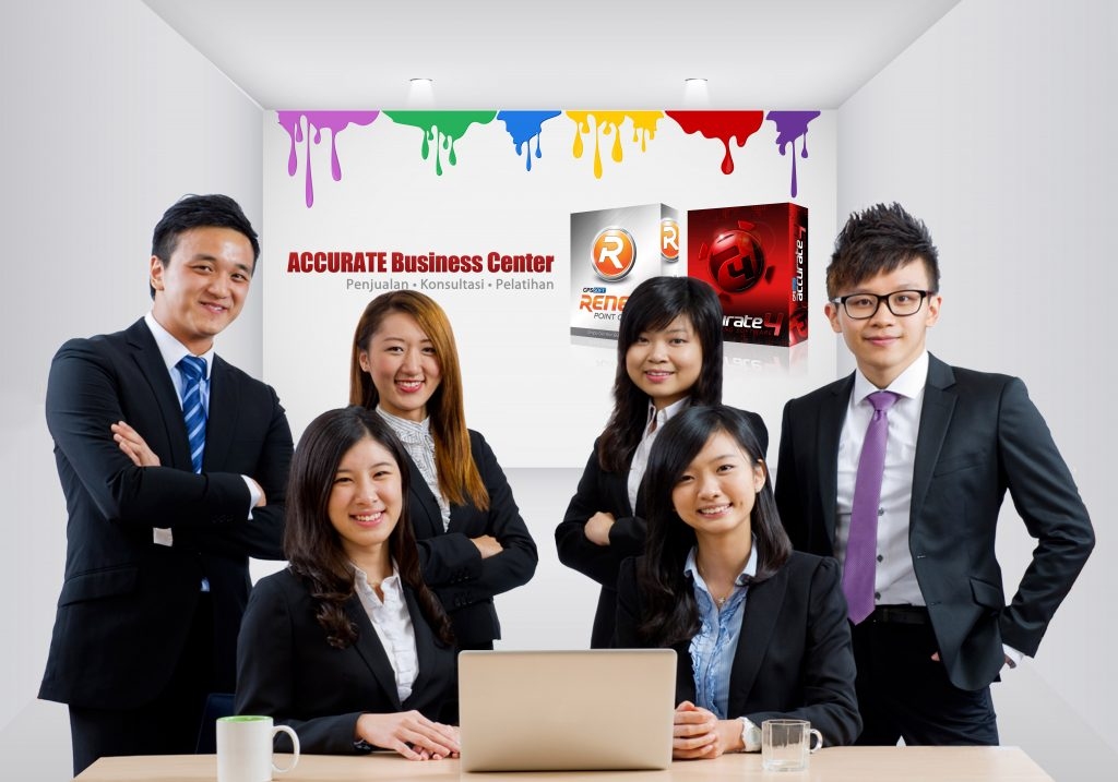 agent opportunity accurate surabaya