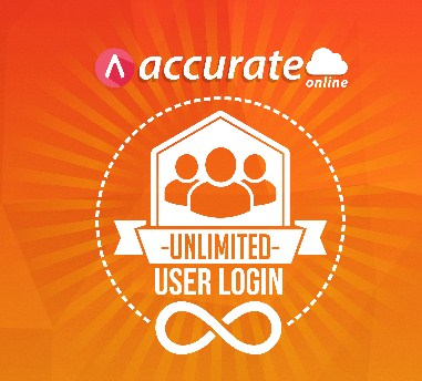 Promo Unlimited user login accurate online