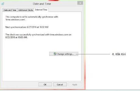 Solusi gagal Registrasi Accurate Ver 5