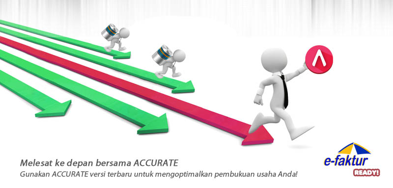 accurate 5 accounting software