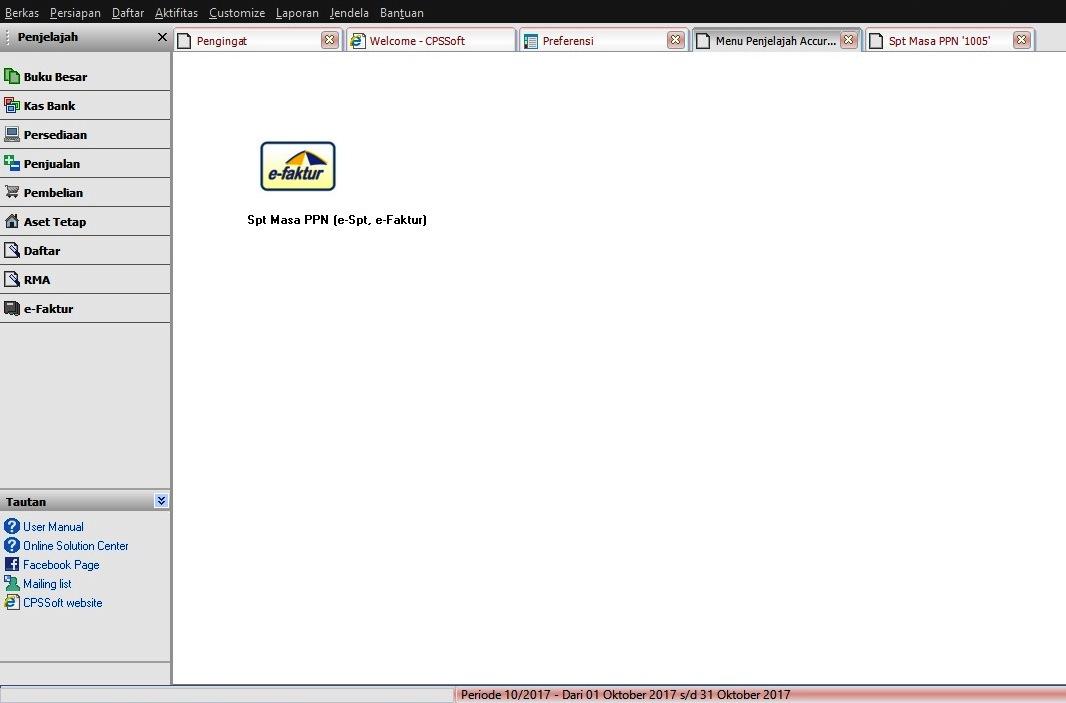 Kenapa Setiap Usaha Yang Sudah PKP Membutuhkan Software Accurate