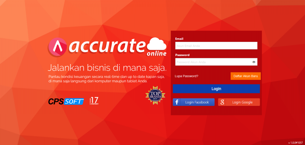 Kelebihan Accurate Online Dibandingkan Accurate Desktop