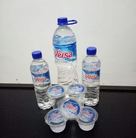 penerapan accurate pada usaha air minum dalam kemasan