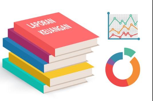 manfaat laporan keuangan untuk bisnis