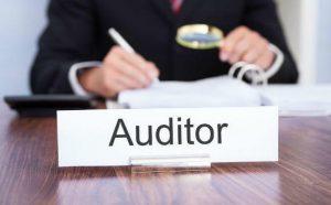 Menghidar Resiko Audit