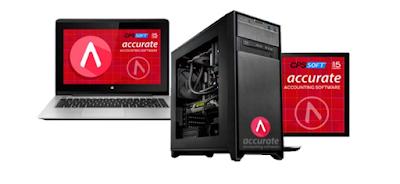 Hardware Minimum Requirements ACCURATE