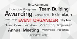 laporan keuangan perusahaan event