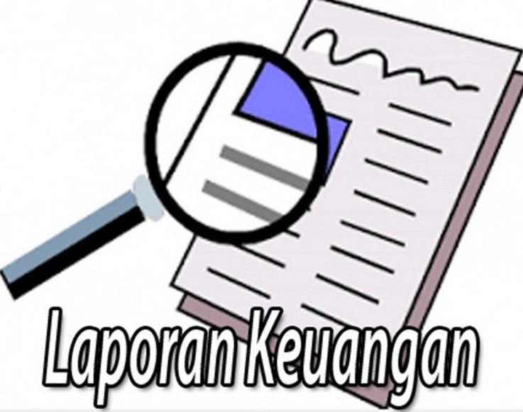 LAPORAN KEUANGAN PERUSAHAAN MENJADI RAPI DENGAN ACCURATE   HUBUNGI : IVAN ( 087759171799 )