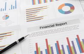 laporan keuangan indikator sukses