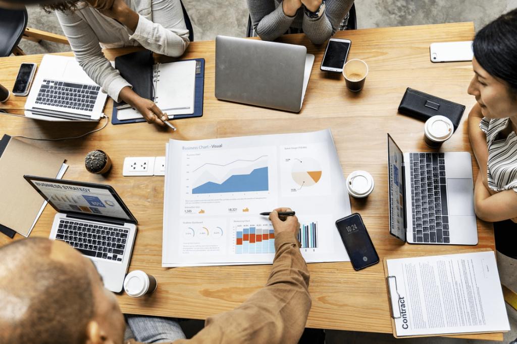 5 Keuntungan Menggunakan Program Akuntansi untuk Laporan Keuangan