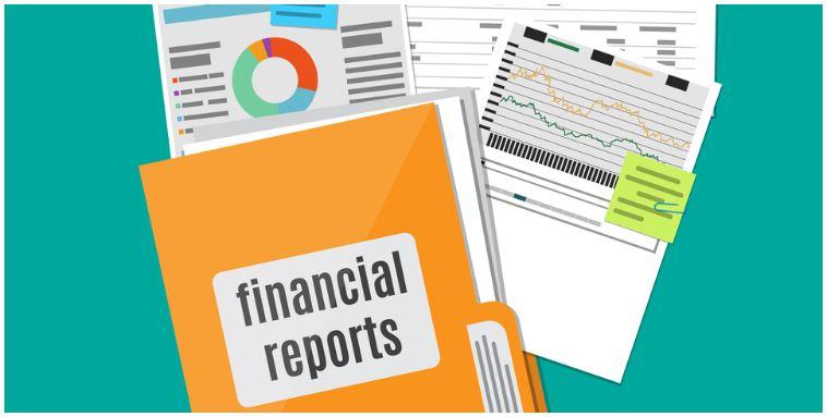 Program Akuntansi Laporan Keuangan