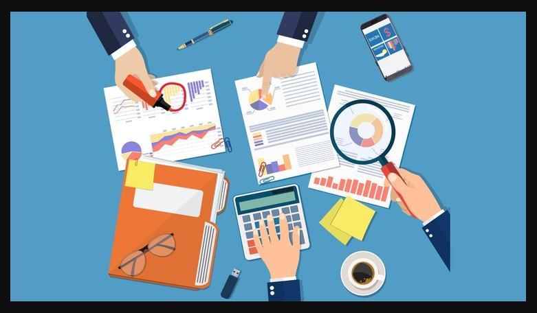 Membuat Pembukuan Akuntansi Sederhana