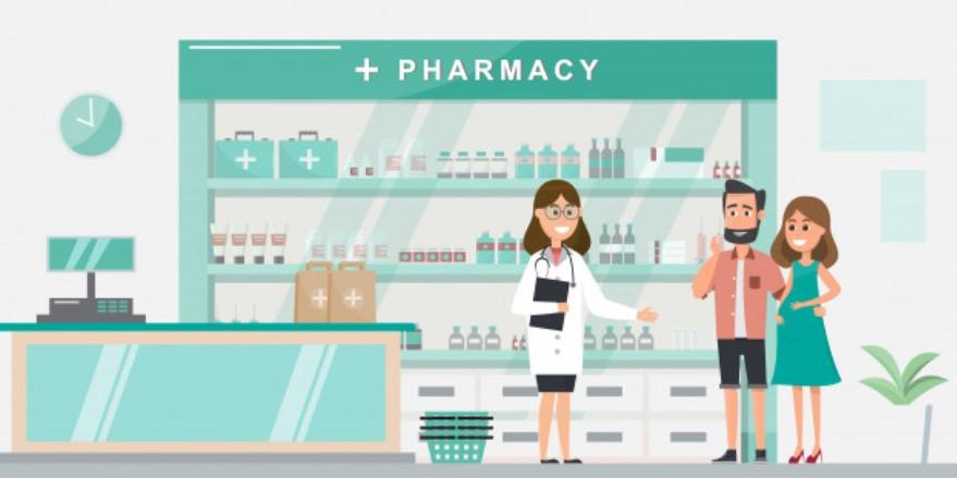 Software Akuntansi Accurate Untuk Bidang Usaha Farmasi