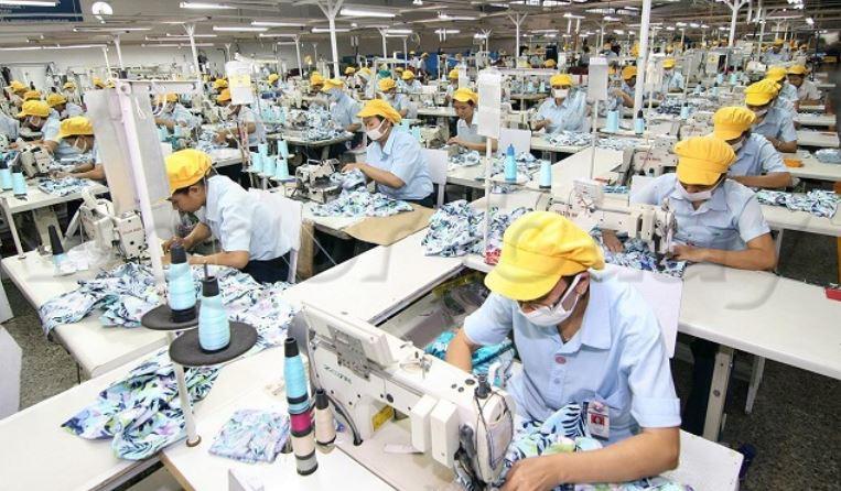 Peluang Usaha Textile Garmen