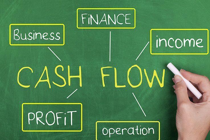 sebagai pengusaha memilih cash flow atau profit. Hub : Firdaus 081703354372