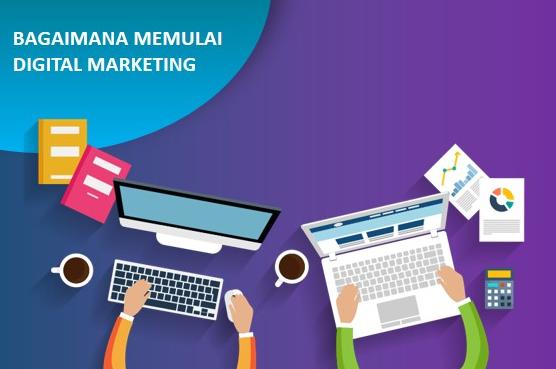 3 Tips Cara Mudah Menjalankan Bisnis Dengan Digital Marketing