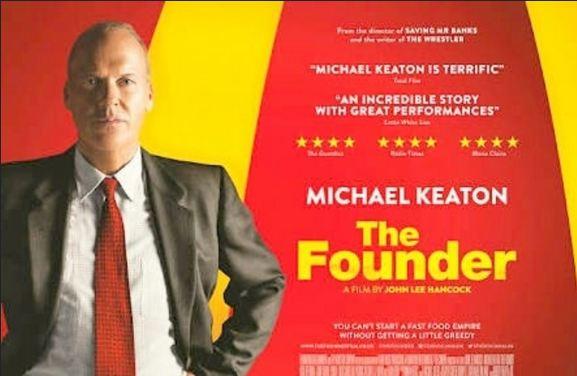 Belajar Kesuksesan Bisnis Franchise Waralaba dari Film The ...