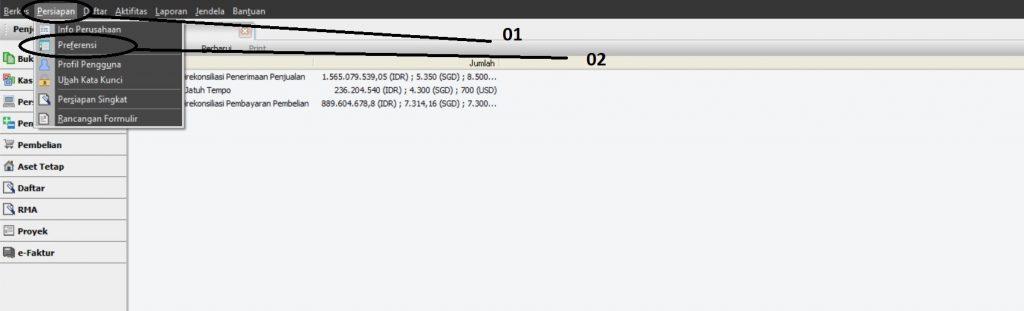 Maintenance Dan Backup Database Accurate Versi 5 Anda