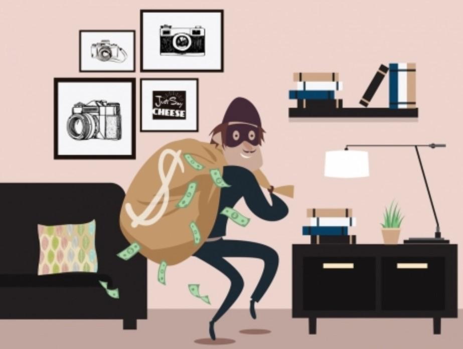 Solusi Mencegah Terjadinya Pencurian Diperusahaan Retail Dan Distribusi