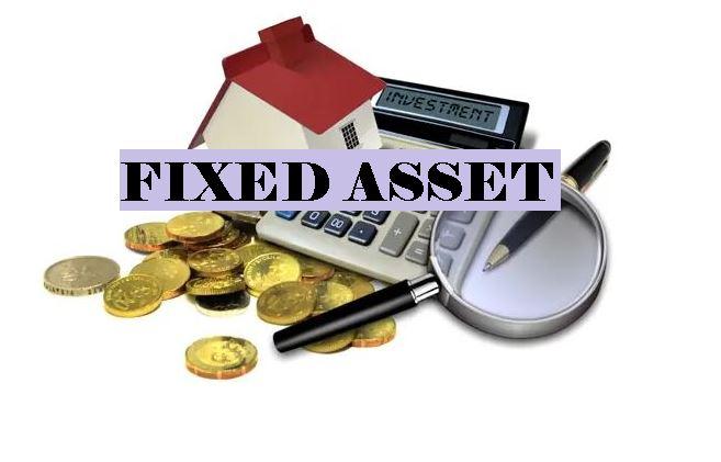 Mengelolah Asset tetap