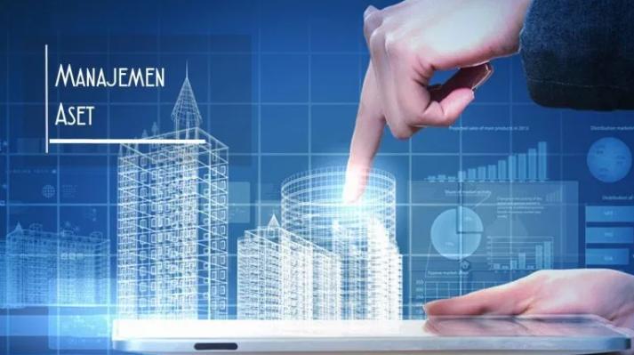 Pengelolaan Aset Lebih Mudah Dengan Software Akuntansi ACCURATE 5