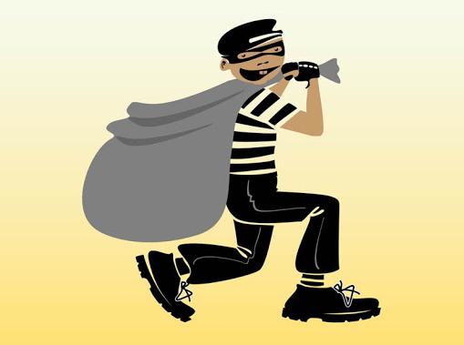 Cegah Pencurian Dengan Accurate Software