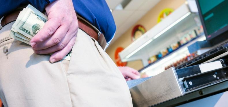 Tips Cegah Pencurian Pada Bisnis Retail dan Distribusi