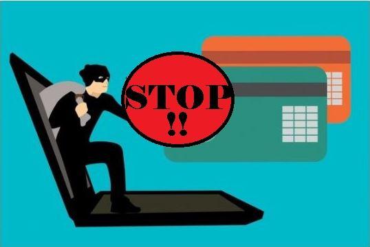stop pencurian