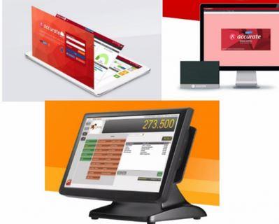 Ketahui Perbedaan Software Akuntansi Dan Software POS
