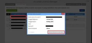Mengenal Accurate Licensi Manager Dan Cara Kerjanya