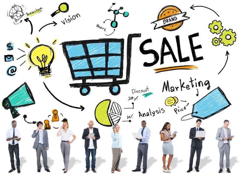 Tips Meningkatkan Penjualan Dengan Skema Harga Jual Yang Tepat