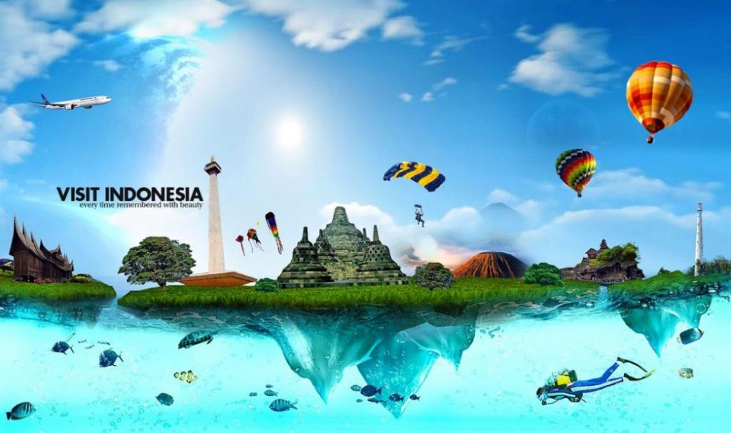 Tips Bisnis Pariwisata Bersaing Di Era New Normal