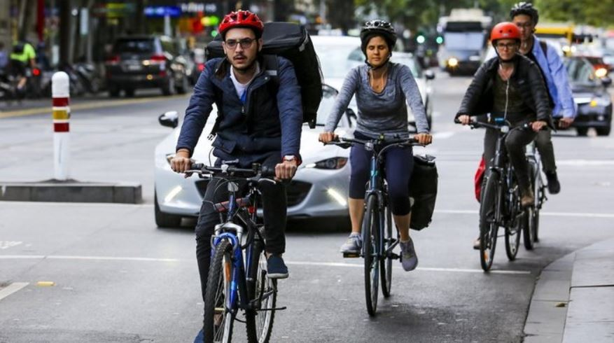 peluang bisnis sepeda