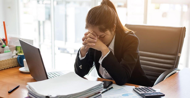 Lima Kesalahan Yang Dapat Mengacaukan Bisnis Anda