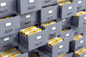 Data Pembukuan Perusahaan, Perlukah Di Arsip ?