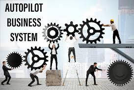 Tips Membangun Sistem Autopilot Agar Bisnis Terus Berkembang. Hubungi Firdaus 081703354372