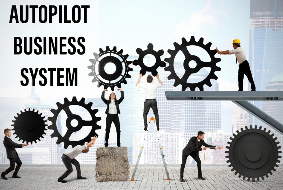 Tips Praktis Membangun Bisnis Auto Pilot