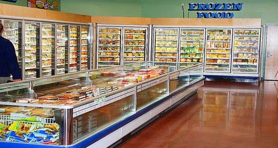 Peluang Sukses Bisnis Frozen Food Di Era New Normal