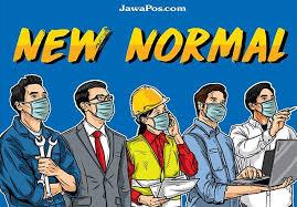 Kebiasaan Baru Dalam Berbisnis Di Era New Normal