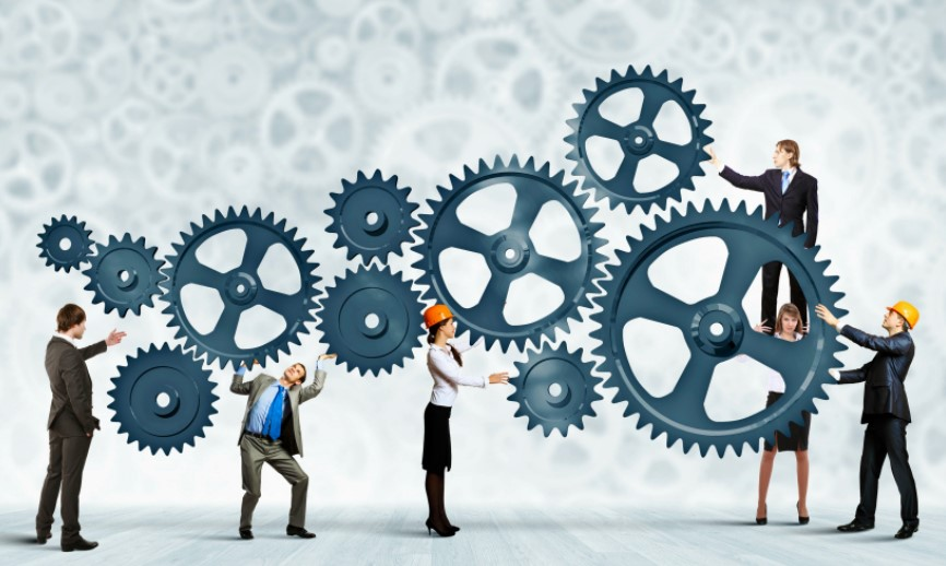 Manajemen Karyawan Agar Bekerja Secara Efektif Dan Produktif