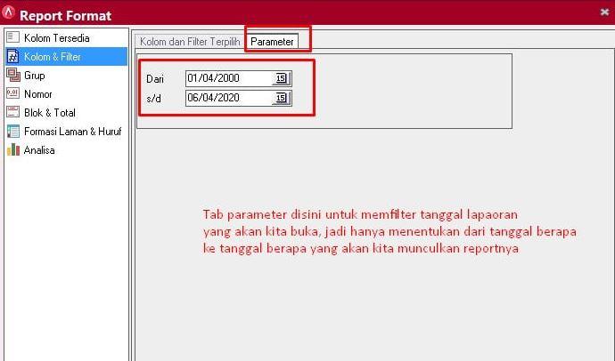 modifikasi Laporan | Hub Radit : 08563401097