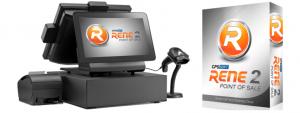 Perbedaan Software Akuntansi Accurate 5 Dengan RENE POS