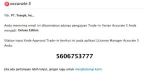 trade in 2