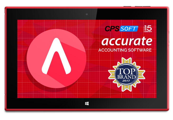 Modul Bill Of Material Accurate Accounting Software