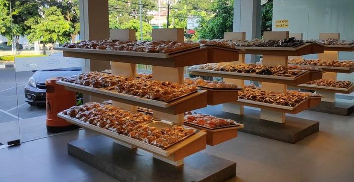 Peluang Bisnis Usaha Bakery