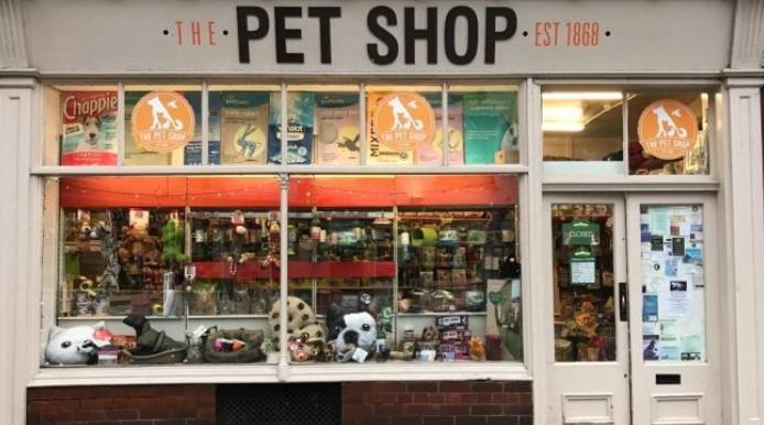 Sukses Berbisnis Pet Shop Dengan Accurate   Hubungi : Ivan ( 087759171799 )